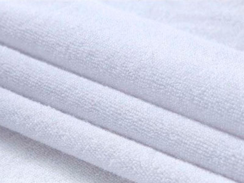 Ткань мембранная махровая 160гр